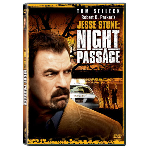 Jesse Stone: Night Passage (Widescreen)