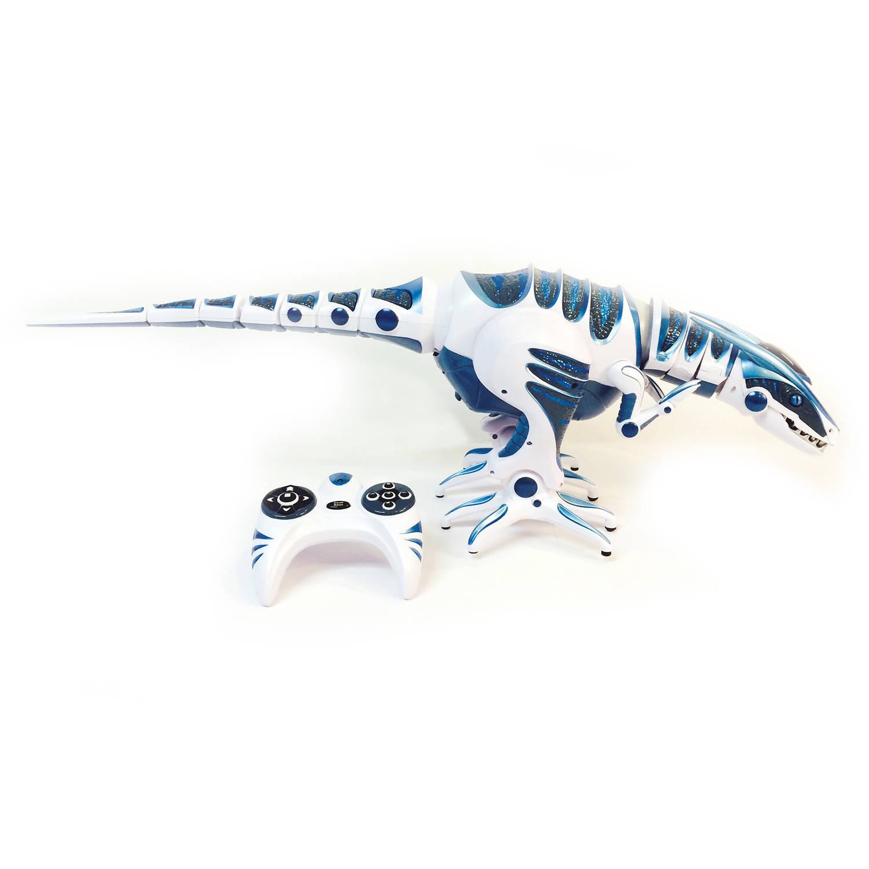 WowWee 8017 Roboraptor, Blue