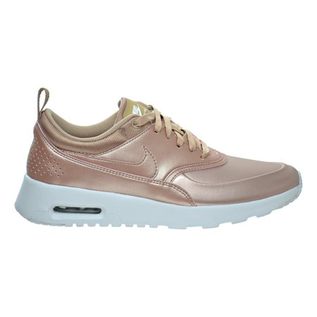 cd22cacae9 nike air max thea red bronze