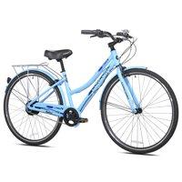 "Concord 700c NuVinci Hub SCN Women's Bicycle 16.5"", Light Blue"