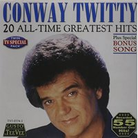 20 All Time Greatest Hits (CD)