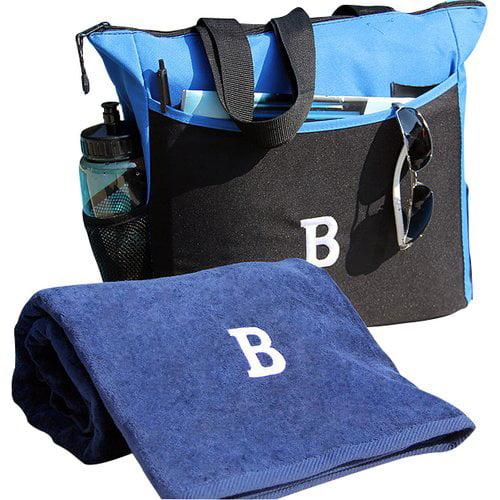 Luxor Linens Bora Bora Resort 3 Piece Towel Set