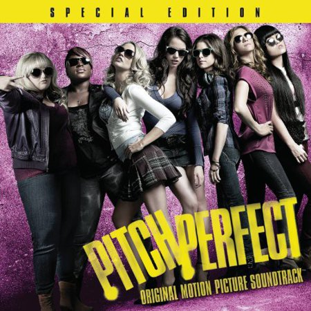 Pitch Perfect Soundtrack (Vinyl) (Halloween Iii Soundtrack Lp)
