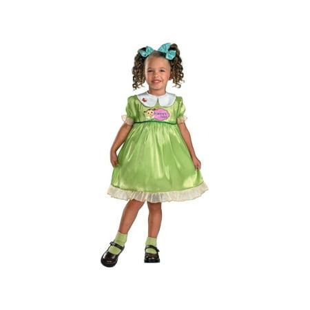 Franny Feet's Toddler Costume](Predator Costume Feet)