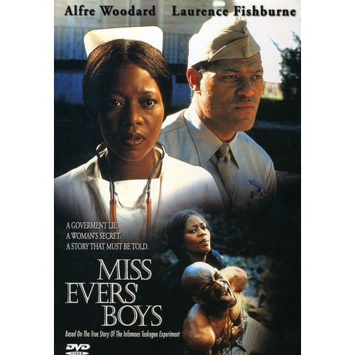 Miss Evers' Boys (Full Frame)