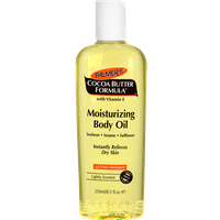 Palmer's Cocoa Butter Formula Moisturizing Body Oil 8.5 fl.oz.