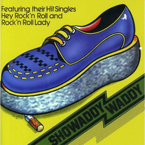 Showaddywaddy