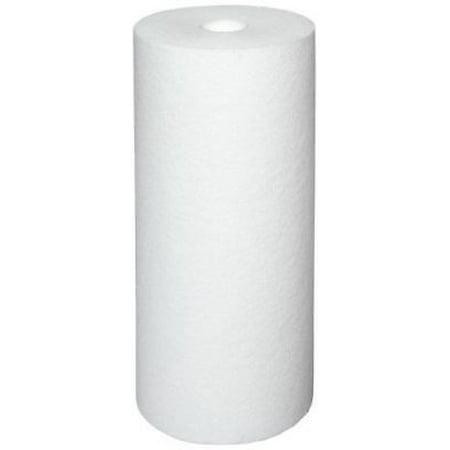 Pentek DGD-5005 Spun Polypropylene Filter Cartridge, 10
