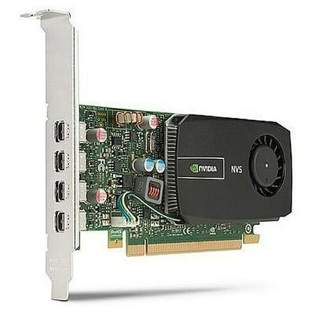 Lenovo 0B47077 Nvs510 Graphics Card Ctlr