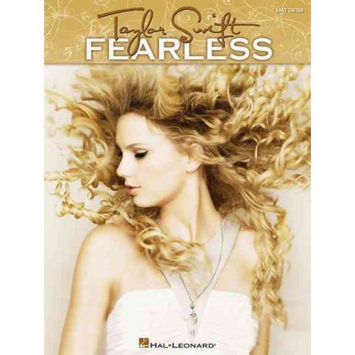 Taylor Swift Fearless: Easy Guitar