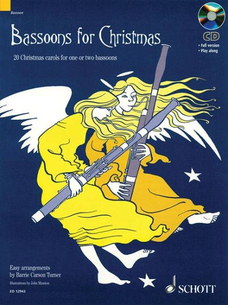 Bassoons for Christmas by