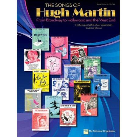 The Songs of Hugh Martin - Halloween 6 Ending Song