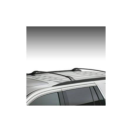 GM 23256564 Roof Rack Cross Rail Package Cadillac Escalade ESV GMC Yukon XL Chevrolet Suburban Tahoe