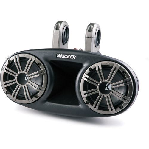 Kicker KMT674  (41KMT674) Wakeboard Tower Speaker System