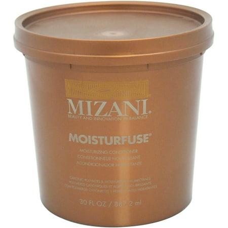 Moisturfuse Moisturizing Conditioner By Mizani, 30 Oz