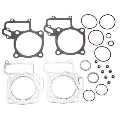 Top End Gasket Kit for Kawasaki PRAIRIE 650 4x4 2002-2003