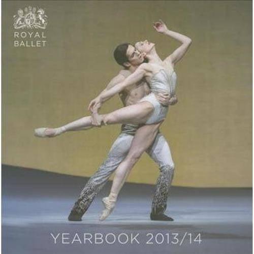 Royal Ballet Yearbook 2013-14