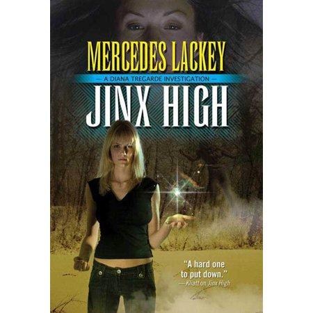 Jinx High : A Diana Tregarde Investigation