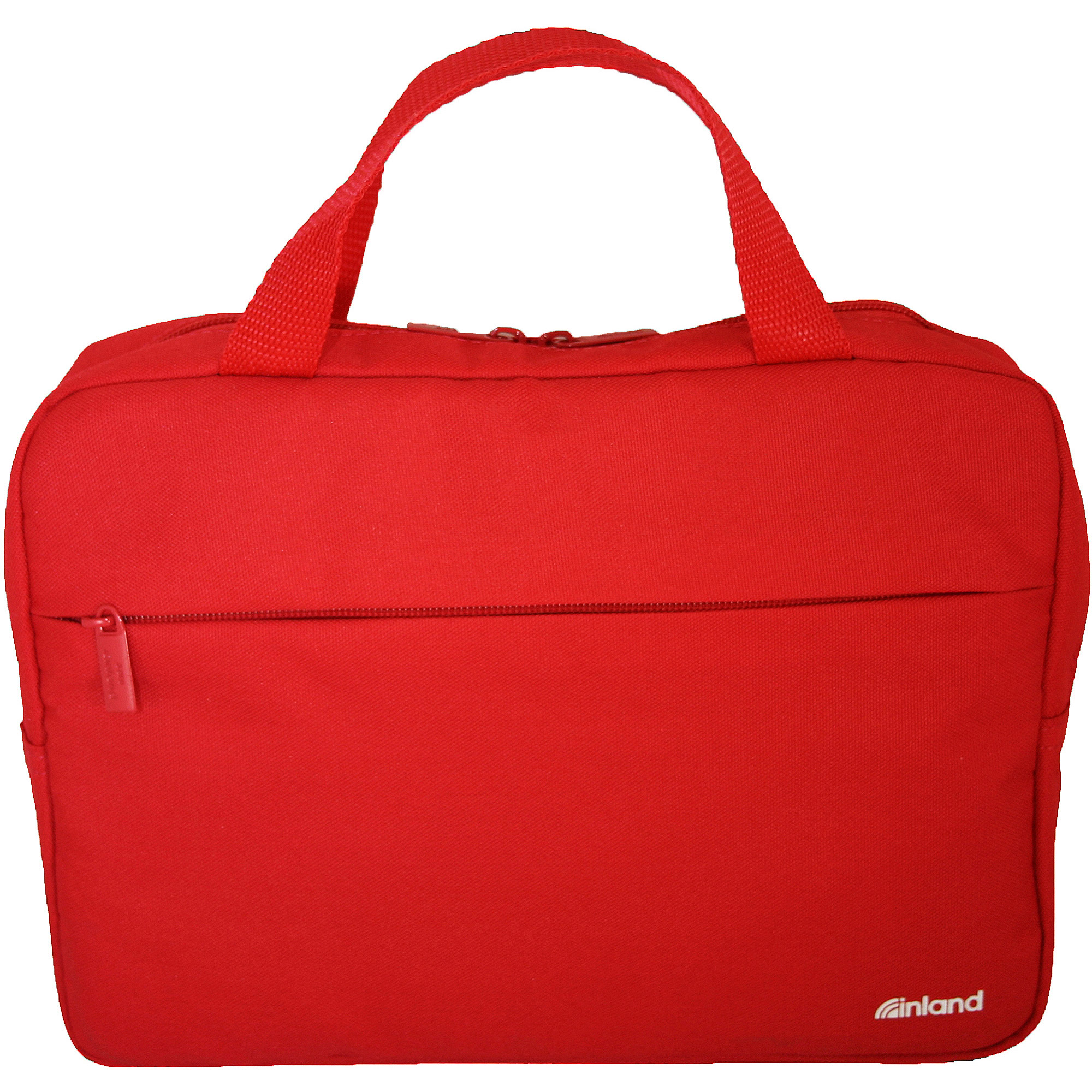 "Inland Pro 15.6"" Notebook Laptop Bag"