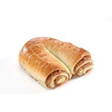 - Reisman's Cinnamon Croissant 3 Oz. Pack Of 3.