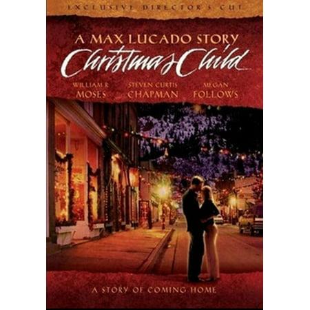 Christmas Child (DVD) (hallmark christmas dvds for sale)