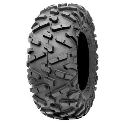 Maxxis Bighorn 2.0 Radial Tire 27x9-14 for Kawasaki Teryx 800 (Maxxis Bighorn Radial Tire)