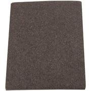 Soft Touch 1 Quot Felt Pad Value Pack 48pk Brown Walmart Com