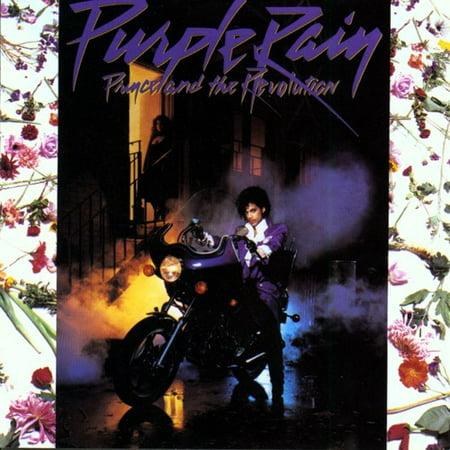Purple Rain (Cassette)