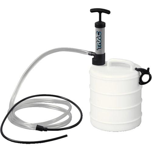 Trac 7 Liter Fluid/Oil Extractor