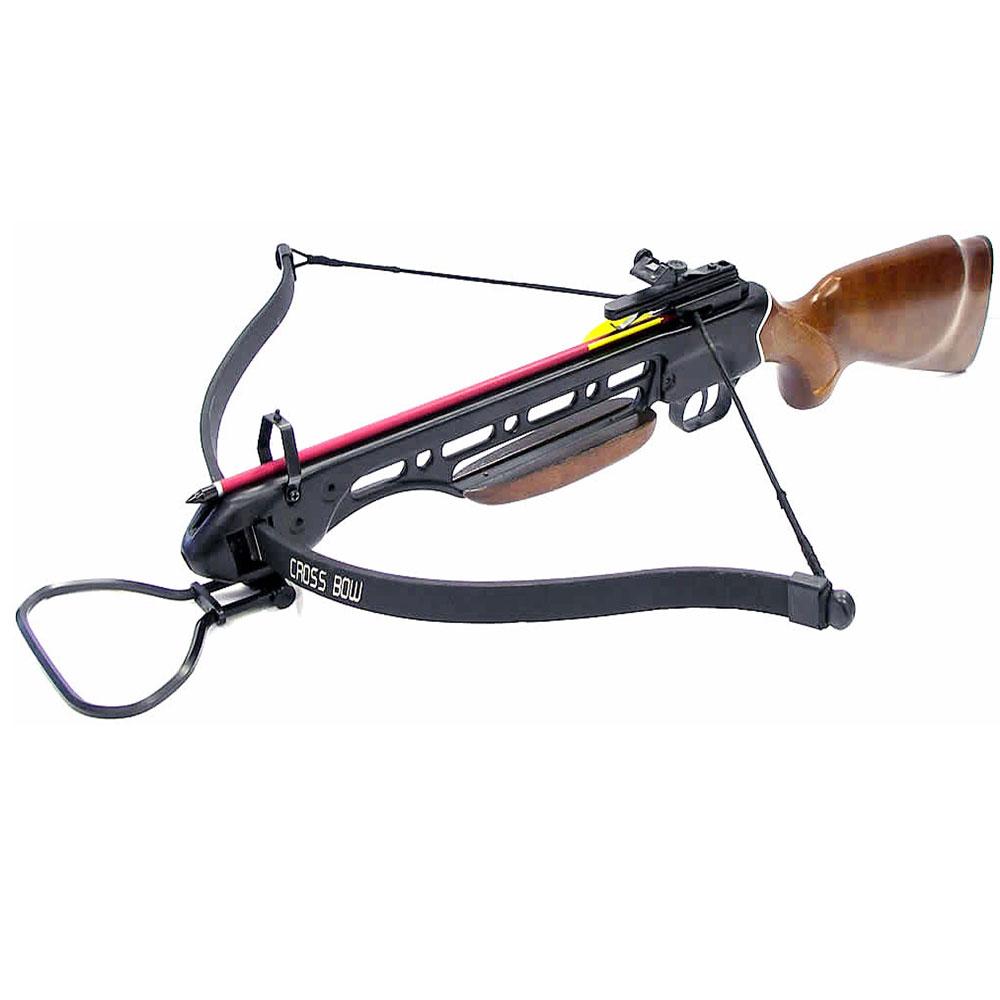 SAS Manticore 150lbs Crossbow - Wooden