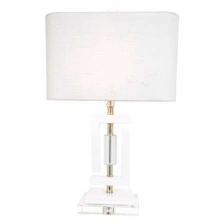 Couture Lamps Carlsbad Accent Lamp