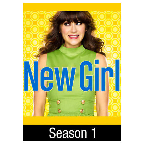 New Girl: Valentine's Day (Season 1: Ep. 13) (2012)