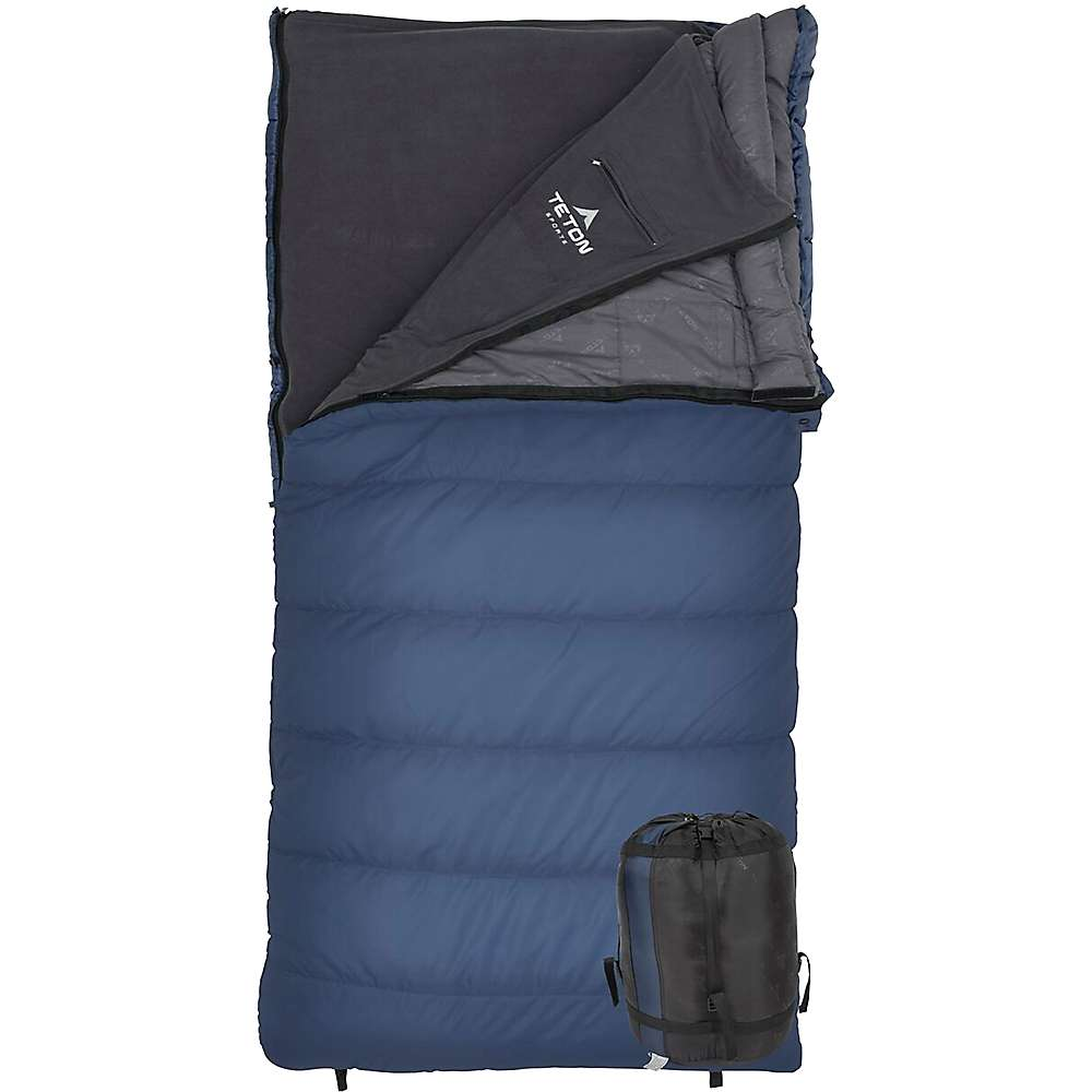 TETON Sports Polara 3-in-1 0F Sleeping Bag