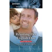 Resisting Her English Doc - eBook