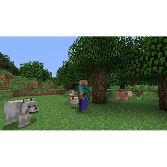 Minecraft, Sony, PlayStation 4, 711719053279 - Walmart com