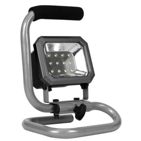 Performance Tool W2406 Work Light - LED Work Light- LED Rectangular; LED; 1000 Lumens; With 4Ah Lithium Ion Battery - image 1 of 1