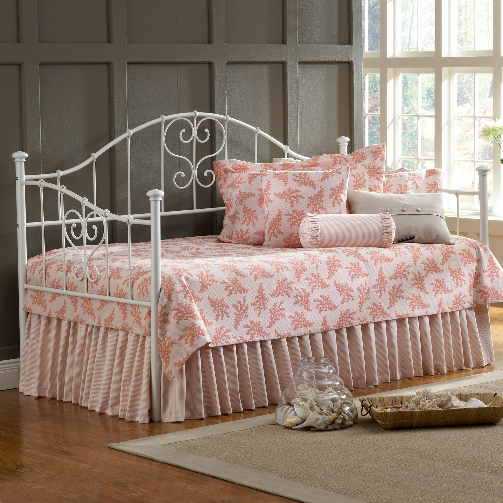 hillsdale lucy daybed - walmart
