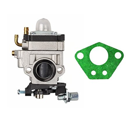 Auger Style Earth Anchor - Lumix GC Gasket Carburetor For Thunderbay Y43 Earth Auger Power Head 430025