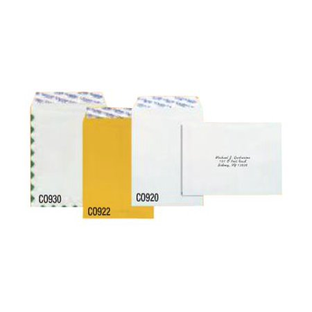 - Columbian Grip-Seal All-Purpose Catalog Envelope