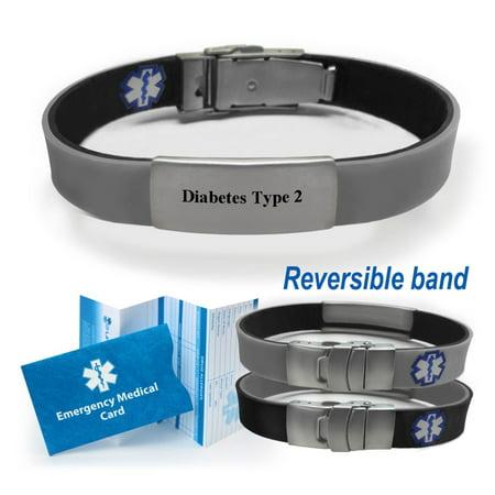 Medical Medical Id Bracelet -