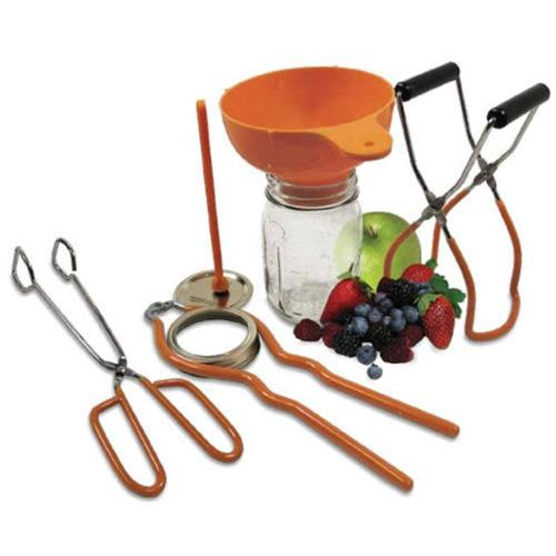 Weston 83-2020-W Vinyl-Coated Jar Lifter
