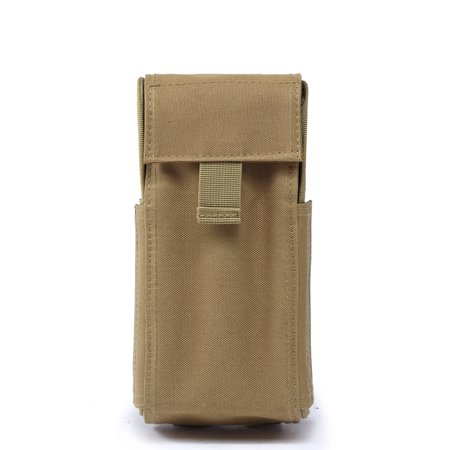 12 Specifications Ammunition Bag Hunting Ammo Bag Rifle Reloading Magazine Capsule Hunting Accessories thumbnail
