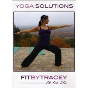 Fit by Tracey: Yoga Solutions by