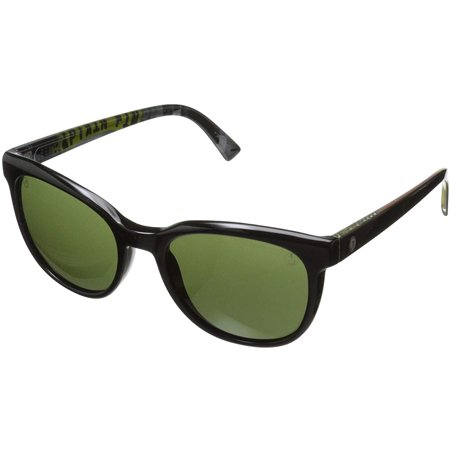 Electric Visual Bengal Sunglasses,OS,Green/Melanin (Electric Visual Sunglasses)