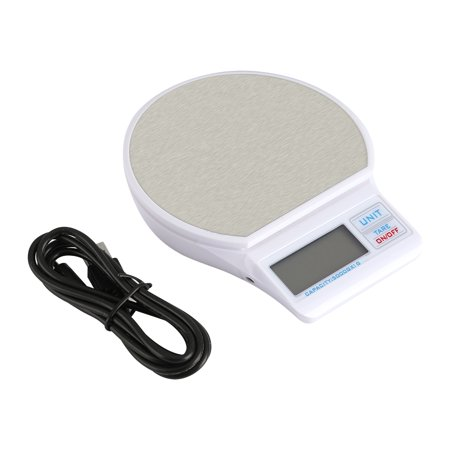 08f41228aab2 USB Digital Electronic LCD Display Jewelry Scale Calibration/Tare Function  Food Weight Scales,Digital Scale, Electronic Scale
