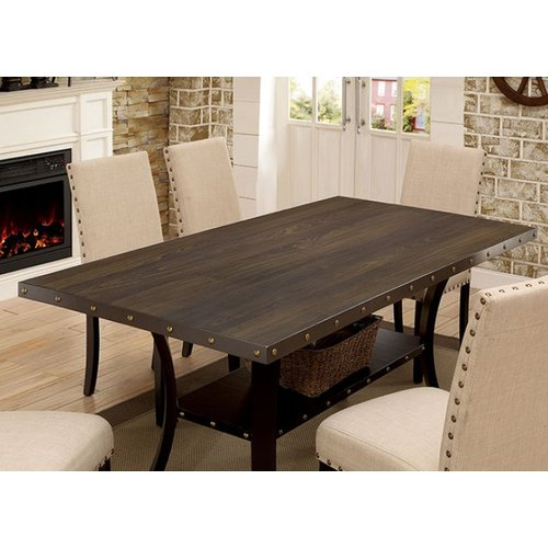 Alcott Hill Rigby Dining Table