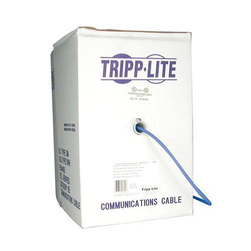 Tripp Lite CAT6 Cable