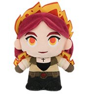 Funko SuperCute Plush: Hellboy - Liz Sherman