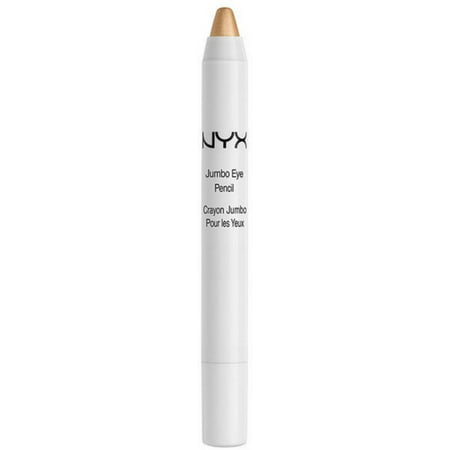2 Pack - NYX Professional Makeup Jumbo Eye Pencil, Cashmere 0.18 oz