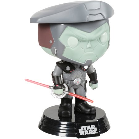 Funko Pop  Star Wars Rebels  Fifth Brother  Walmart Exclusive